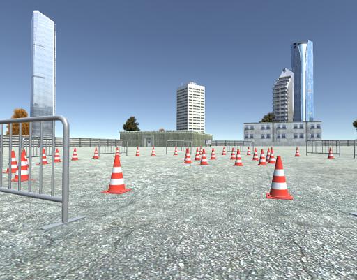 AVP All Vehicle Parking screenshot 6