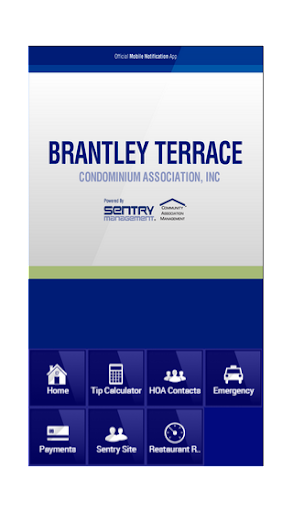 Brantley Terrace Condo Assn