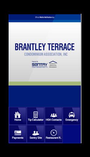 Brantley Terrace Condo Assn