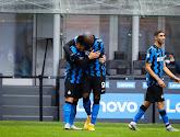 🎥 Coppa Italia : l'Inter et Lukaku (buteur) accèdent aux demies au terme d'un derby tendu