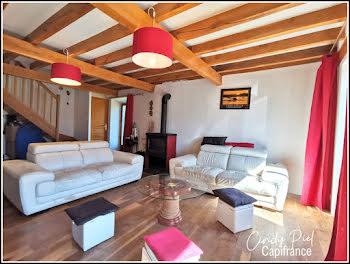 maison à Bains-sur-Oust (35)
