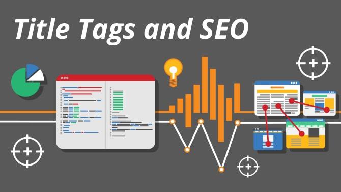Tiêu đề bài viết và URL là yếu tố khá quan trọng trong SEO