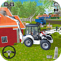 New Excavator Simulator 2019 - Construction Games icon