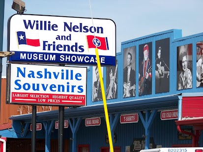 Nashville Tours Celebrity Hangouts- screenshot thumbnail