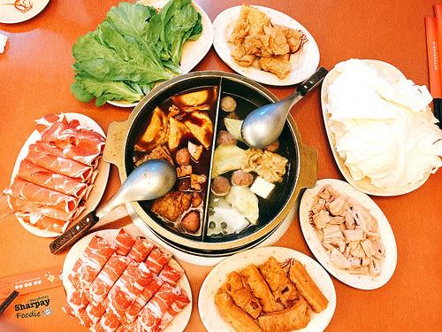 齊味麻辣鴛鴦鍋−板橋人不能不知道的知名麻辣鍋店