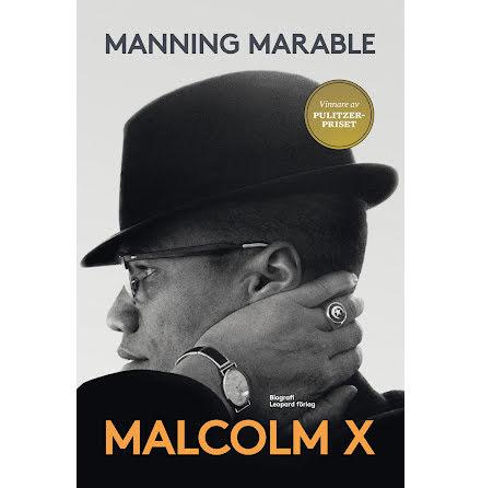 Malcolm X E-bok