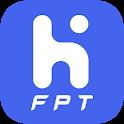 Hi FPT icon
