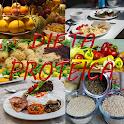 Dieta Rica en Proteinas icon