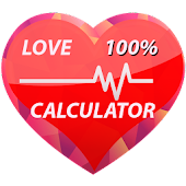 Love Calculator Prank App