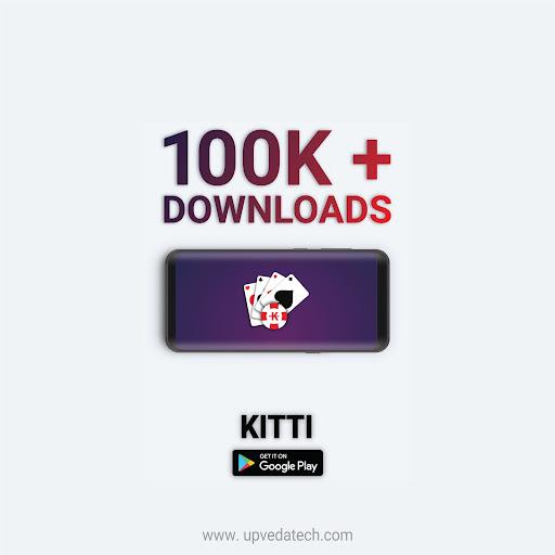 Kitti screenshots 1