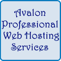 Avalon Web Hosting Services icon