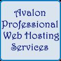 Avalon Web Hosting Services icon