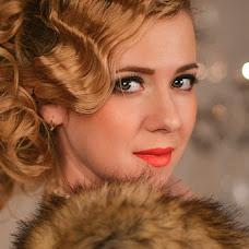 Wedding photographer Anna Starodumova (annastar). Photo of 09.12.2014