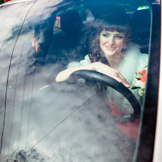 Wedding photographer Anna Melnikova (AnnaMelnikova). Photo of 10.06.2015