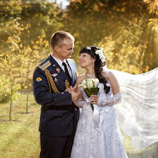 Wedding photographer Sergey Zolotarev (zolotarev). Photo of 18.03.2013