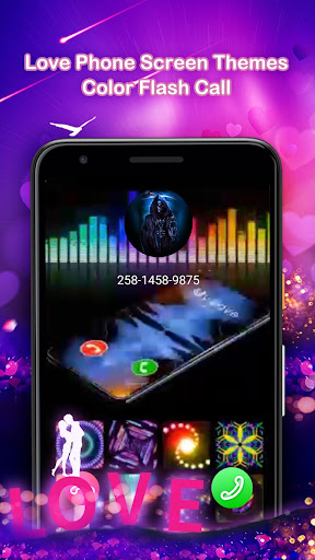 Love Phone Screen Themes screenshot 3