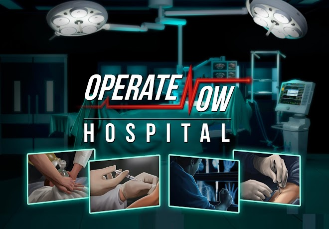 Operate Now: Hospital v1.3.42 [Mod]