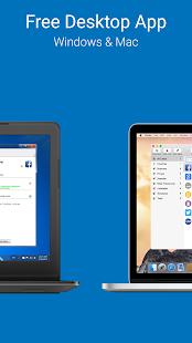 Password Manager SafeInCloud™- screenshot thumbnail