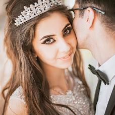 Wedding photographer Nikita Kuskov (Nikitakuskov). Photo of 24.02.2018