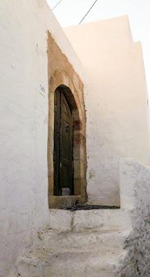 Porta greca di saretta2905