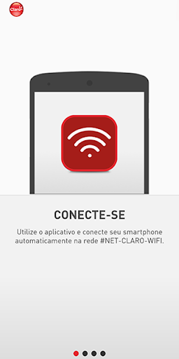 NET-CLARO-WIFI GRATIS 2.6.2 screenshots 1