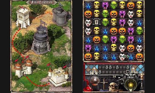 Devilry Huntress Free apktram screenshots 3