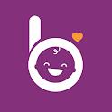 Babelli Schwangerschafts-App icon