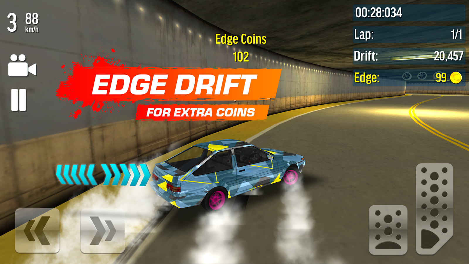 Drift Max- screenshot