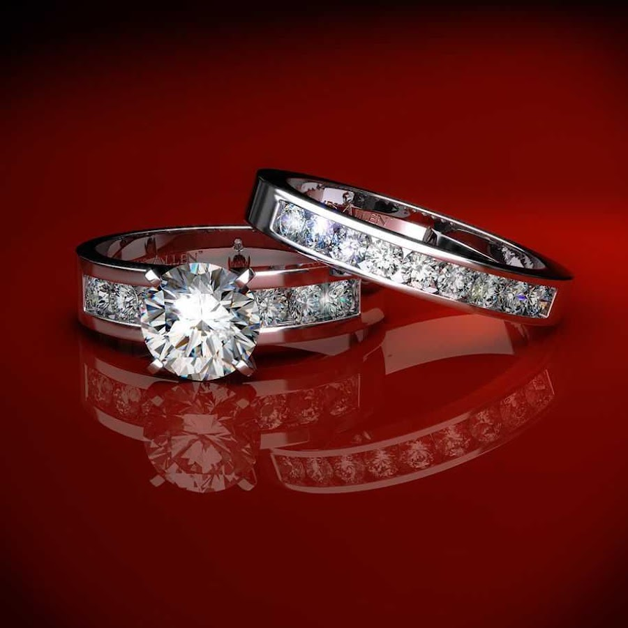 Best Diamond Ring Designs Ideas Gallery - Interior Design Ideas ...
