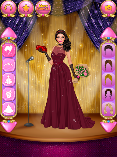 Prom Night Dress Up  screenshots 8