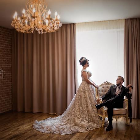 Wedding photographer Irina Bakhareva (IrinaBakhareva). Photo of 01.12.2017