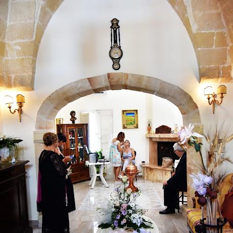 Wedding photographer Enrico La Sorsa (lasorsa). Photo of 14.12.2017