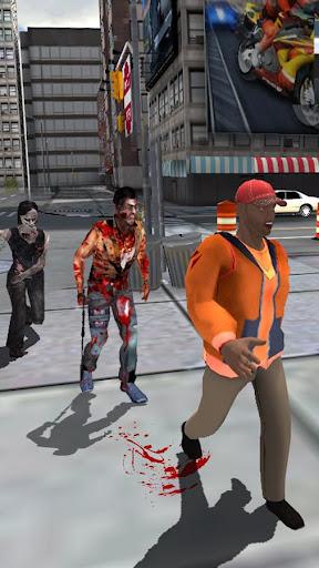 Sniper Assassin Zombie Free