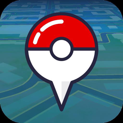 PokeFinder: Map for Pokemon GO 社交 App LOGO-APP開箱王