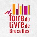 Foire du Livre de Bruxelles icon