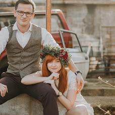 Wedding photographer Katarzyna Brońska-Popiel (katarzynaijak). Photo of 30.10.2017