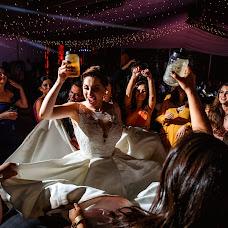 Fotógrafo de bodas Barbara Torres (BarbaraTorres). Foto del 18.05.2018