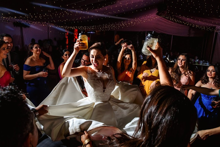 Wedding photographer Barbara Torres (BarbaraTorres). Photo of 18.05.2018