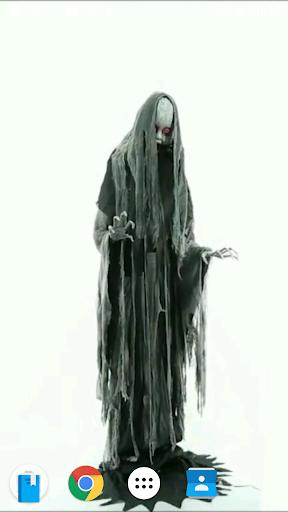 Spirit Halloween 3D VWP