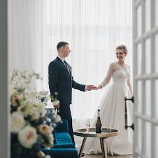 Wedding photographer Alya Malinovarenevaya (alyaalloha). Photo of 05.03.2018