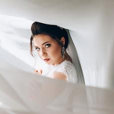 Wedding photographer Vladimir Mikhaylovskiy (vvmich). Photo of 06.11.2017