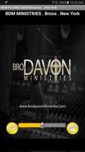 BDM.Ministries 2.0 screenshots 2
