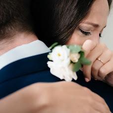 Wedding photographer Vadim Verenicyn (vadimverenitsyn). Photo of 26.07.2017