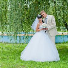 Wedding photographer Natalya Karpova (ArNata). Photo of 02.10.2015