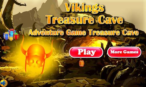 Adventure Game Treasure Cave 5