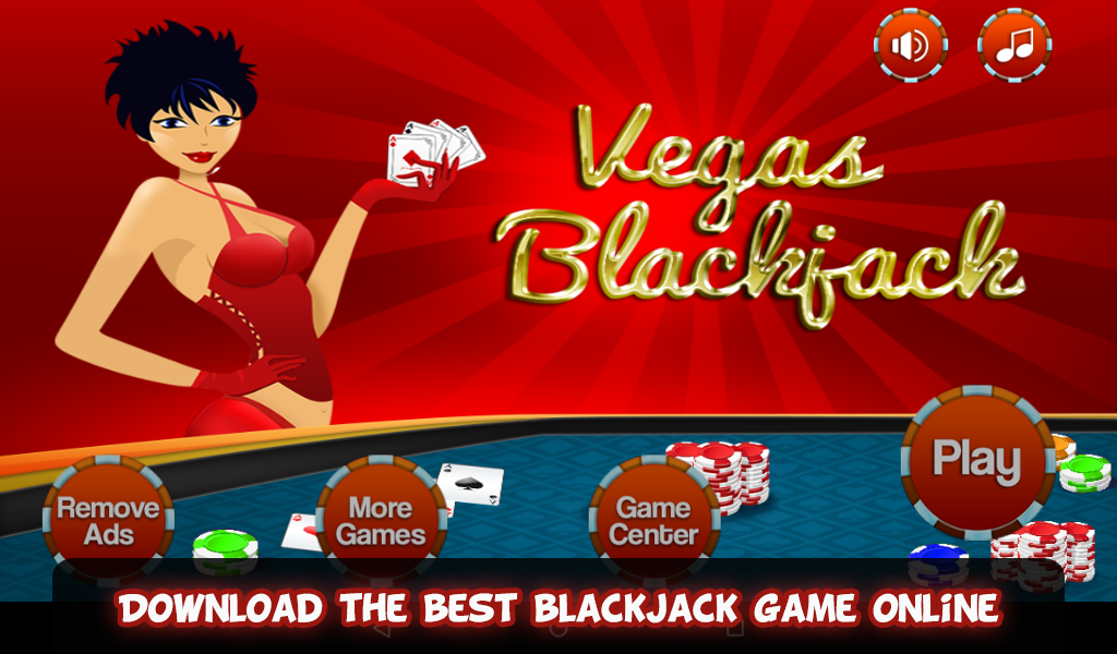 Casino odds in blackjack