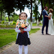 Wedding photographer Aleksandr Kanaev (kanaevphoto). Photo of 30.07.2016