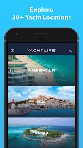 YachtLife – Private + Luxury Yacht Charter/Rental 2.0.1 Android Mod + APK + Data 1