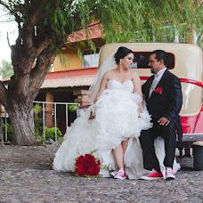 Wedding photographer Manuel Agustin Caldera Martinez Villeg (macyliz). Photo of 11.05.2016