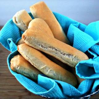 Easy Homemade Breadsticks Recipe